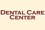 DENTAL CARE CENTER logo