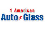 1 AMERICAN AUTO & IMPORT REPAIR logo