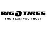 BIG O TIRES logo