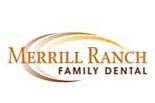 Merrill Ranch Family Dental logo