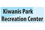 KIWANIS PARK RECREATION CENTER logo