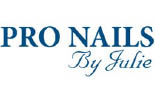 PRO NAILS & SPA logo