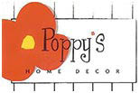 POPPY'S HOME DECOR logo