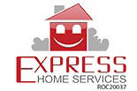 EXPRESS HOME SERVICES logo