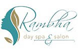 RAMBHA DAY SPA & SALON logo