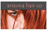 ARIZONA HAIR CO/SAN-MAR ENT. LTD logo