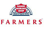 FARMERS INSURANCE/JAMES TAIT logo