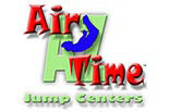 AZ AIR TIME logo