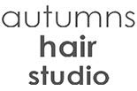 Autumns Hair Studio logo