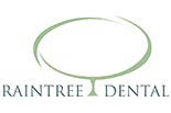 RAINTREE DENTAL logo