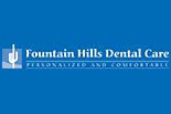 FOUNTAIN HILLS DENTAL logo