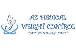 AZ MEDICAL WEIGHT CONTROL logo