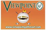 VIEWPOINT GOLF RESORT/ FAT WILLYS CLUBHOUSE BAR & GRILL logo