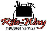 Rite-way Handyman Services logo