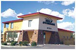 COPPER MOUNTAIN SELF STORAGE logo
