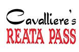 Cavallieres Reatta Pass Steakhouse logo