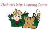 CHILDRENS SAFARI LEARNING CENTER logo