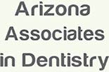 ARIZONA ASSOCIATES IN DENTISTRY logo
