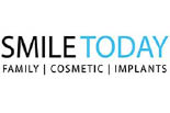 SMILE TODAY logo