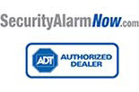 Security Alarm Now logo