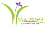 WELL WOMAN INSTITUTE/REGENESIS logo