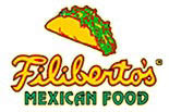 FILIBERTO'S ON GUADALUPE logo