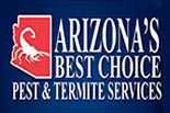 ARIZONAS BEST CHOICE logo