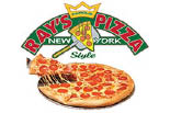 FAMOUS RAY'S PIZZA-HAPPPY VALLEY RD logo