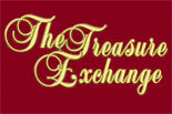 THE TREASURE EXCHANGE logo