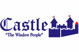 CASTLE - THE WINDOW PEOPLE logo