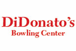 DI DONATO'S BOWLING CENTER logo