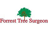 FORREST TREE SURGEON logo