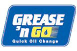 GREASE N GO logo