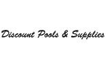 DISCOUNT POOL SUPPLIES logo