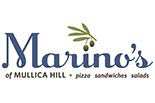 MARINO'S OF MULLICA HILL logo