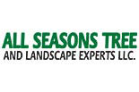 ALL SEASONS TREE & LANDSCAPING logo