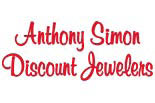 ANTHONY SIMON JEWELERS INC logo