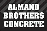 ALMAND BROTHERS CONCRETE, INC. logo