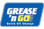 GREASE N GO - GLASSBORO logo
