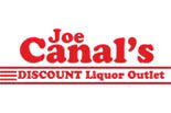 JOE CANALS DISCOUNT LIQUOR OUTLET - BRICK TWP logo