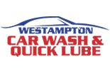 WESTAMPTON CAR WASH logo