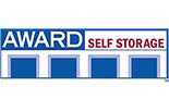 AWARD SELF STORAGE logo