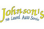 EVERETT G. JOHNSON & SONS logo