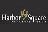 HARBOR SQUARE ATHLETIC CLUB logo