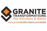 GRANITE TRANSFORMATIONS SEATTLE logo