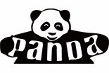 PANDA DRY CLEANING Shoreline logo