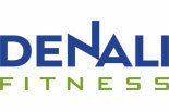 DENALI FITNESS Health Club logo