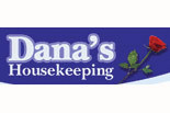 DANA'S HOUSEKEEPING logo