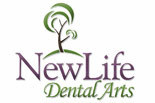 NEW LIFE DENTAL ARTS logo