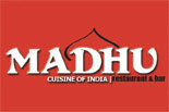 MADHU CUISINE OF INDIA - Belltown - Seattle logo